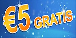 5 Euro Gratis Rubbellose