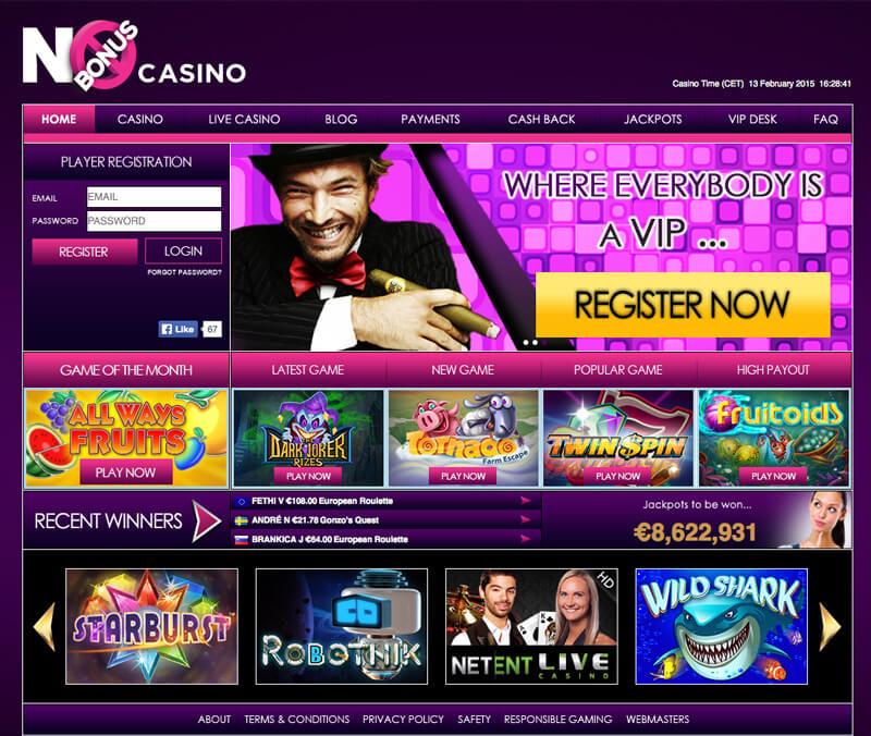 nobonus_casino